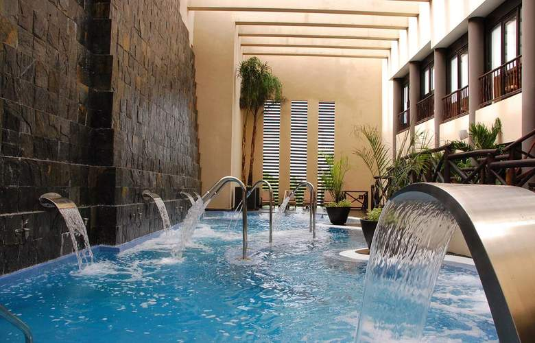 Catalonia Riviera Maya Privileged Resort & Spa  - Spa - 8
