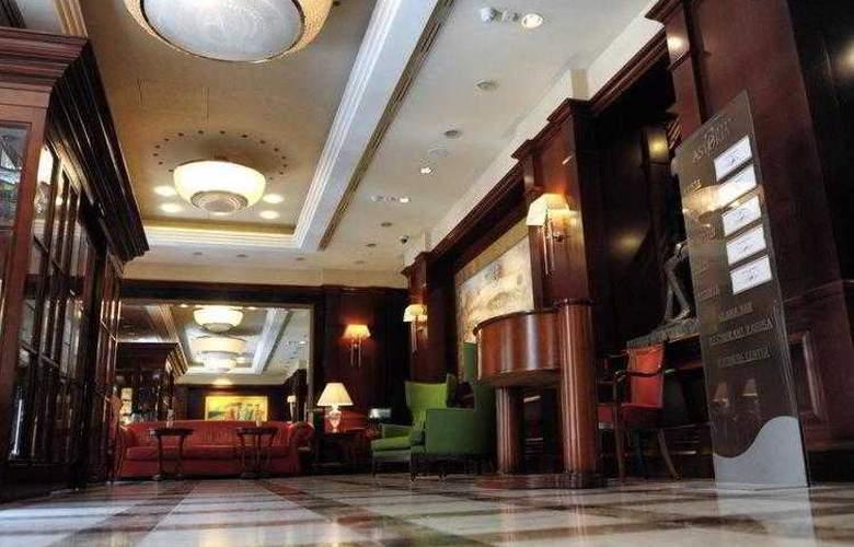 Best Western Premier Astoria - Hotel - 7