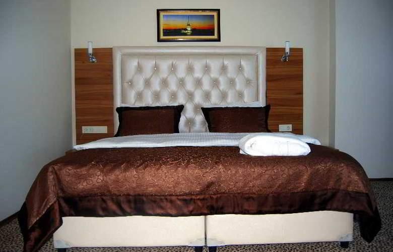 Airboss Hotel - Room - 1