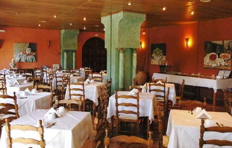 Paradise Hotel Corfu - Restaurant - 4