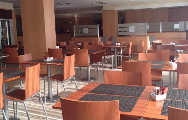Monte Rozas - Restaurant - 15