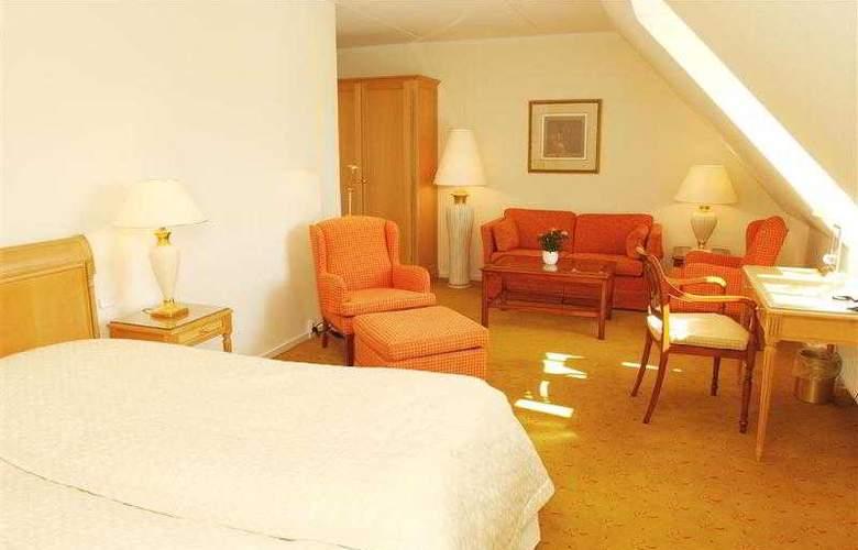 BEST WESTERN Hotel Knudsens Gaard - Hotel - 35