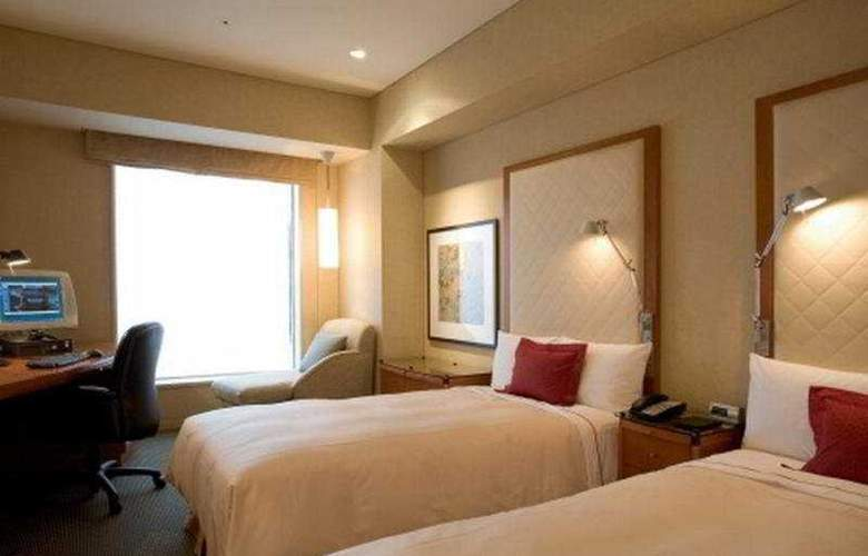 Royal Park Shiodome Tower - Room - 3