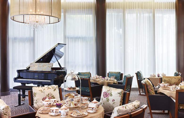 Shangri-La Hotel Vancouver - General - 3