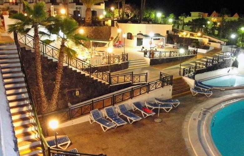 San Marcial - Pool - 5