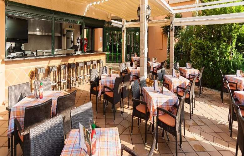 Apartamentos Globales Nova - Restaurant - 28