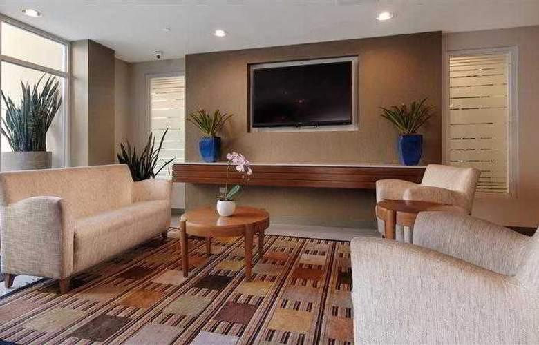 Best Western  Plus Condado Palm Inn & Suites - Hotel - 43