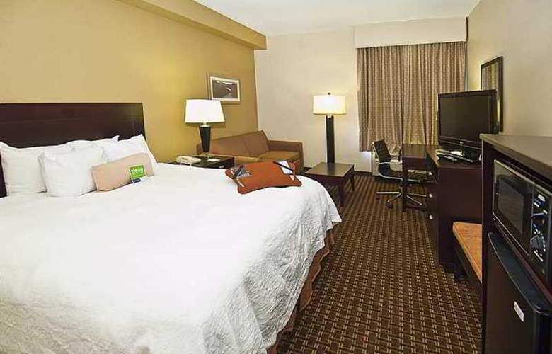 Hampton Inn Biloxi/Ocean Springs - Hotel - 2