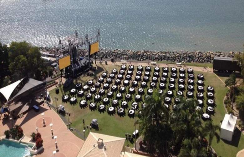 Jupiters Townsville Hotel and Casino - Conference - 11