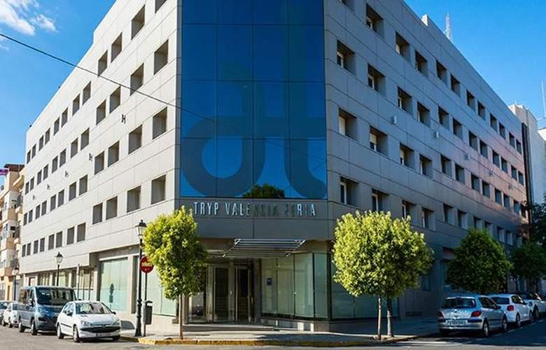 Tryp Valencia Feria - Hotel - 0