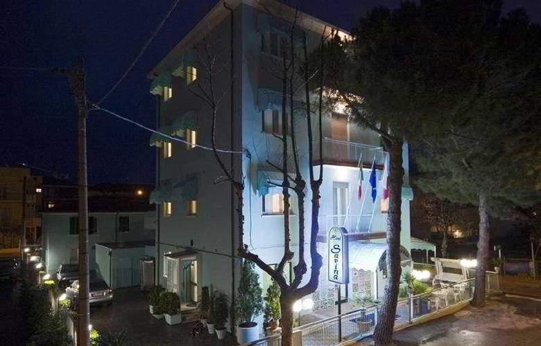 Savina - Hotel - 0