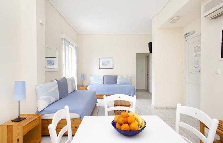 Daphne´s Club Hotel Apartments - Room - 16