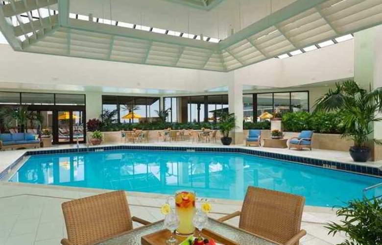 Hilton Sandestin Beach Golf Resort & Spa - Hotel - 11