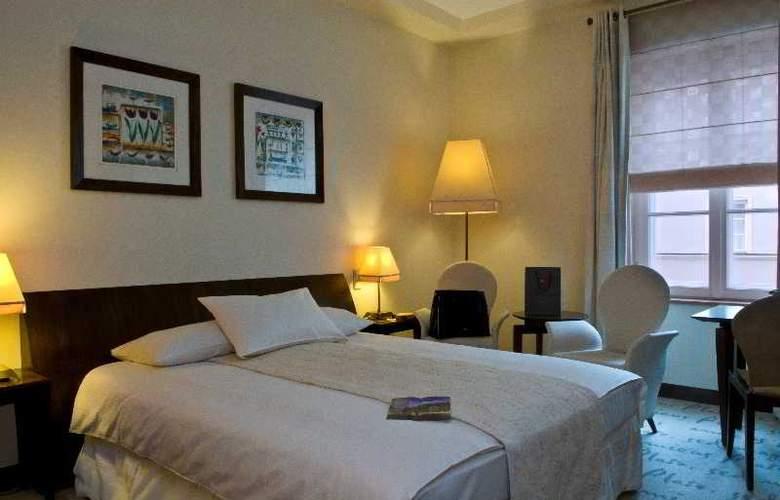 Mamaison Hotel Le Regina Warsaw - Room - 12