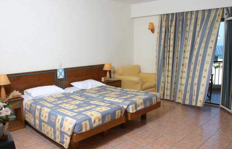 Flisvos Royal Tolo - Room - 5