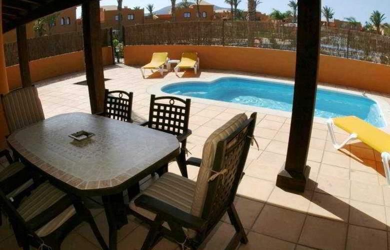 Villas Oasis Papagayo - Pool - 4