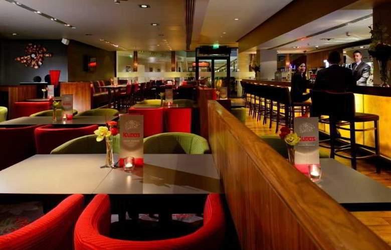 Clayton Cork City - Bar - 5