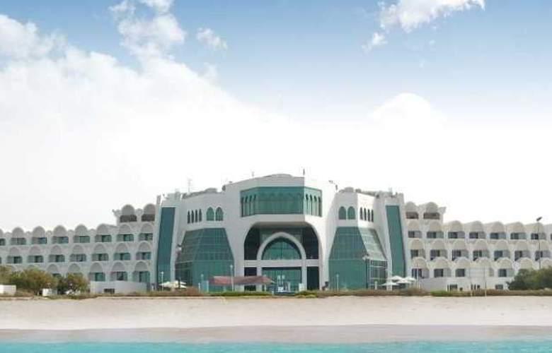 Mirfa - Hotel - 0