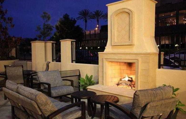 Residence Inn San Diego Del Mar - Hotel - 22