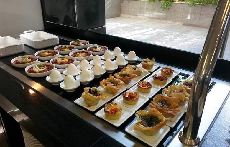Benjamin Hertzliya Hotel - Restaurant - 12