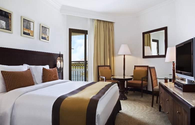 Hilton Luxor Hotel & Spa - Room - 10