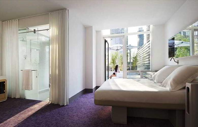 Yotel New York at Times Square - Room - 16