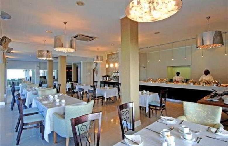 Keurbooms Hotel - Restaurant - 10