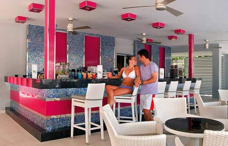 Riu Yucatan - Bar - 15