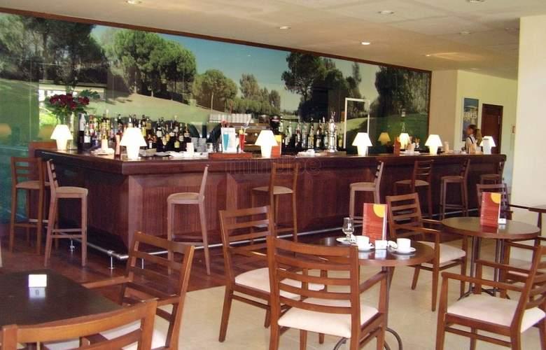 Puerto Antilla Grand Hotel - Bar - 3