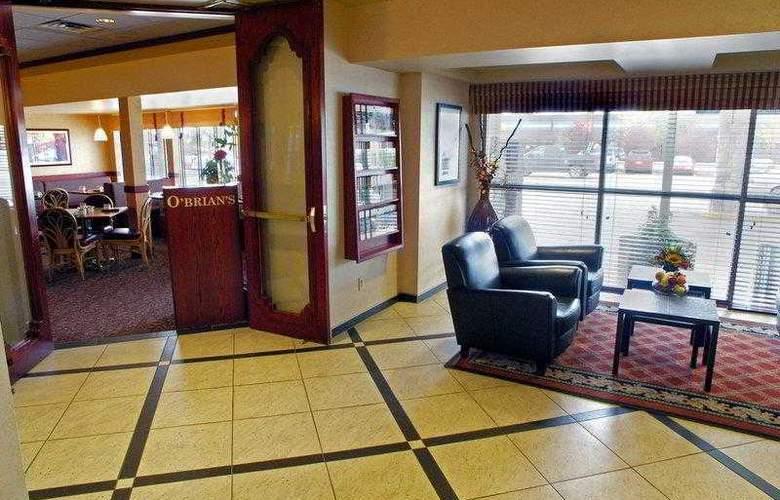 Best Western Plus Denham Inn & Suites - Hotel - 27