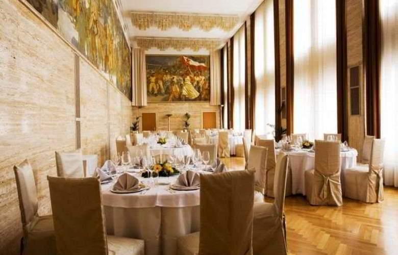 Vila Bled - Restaurant - 8