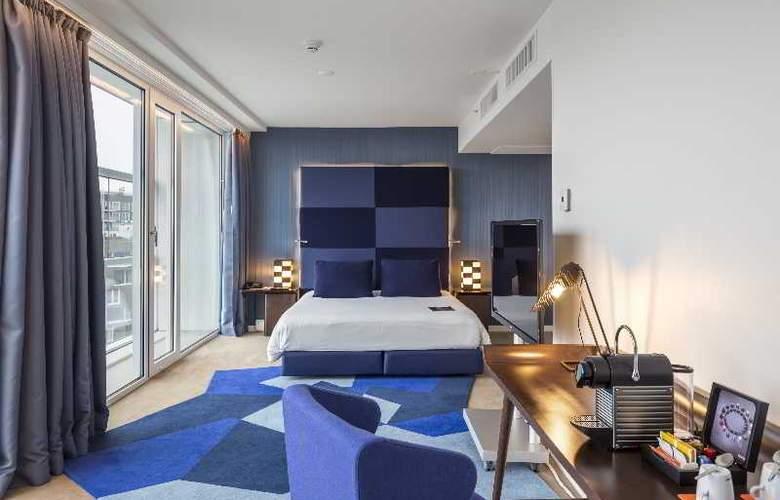Room Mate Aitana - Room - 25