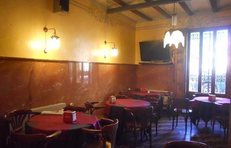 1900 Casa Anita - Bar - 3