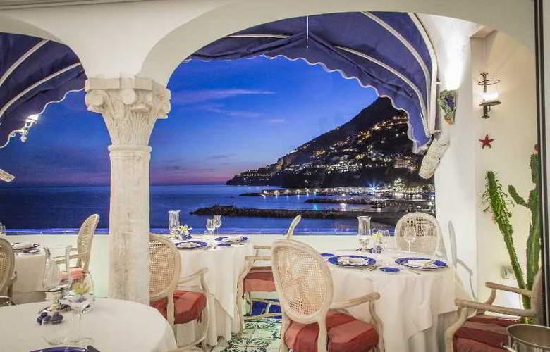 Marina Riviera - Restaurant - 28