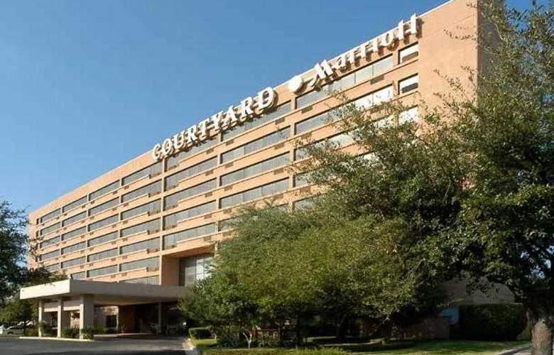 Courtyard Austin-University Area - Hotel - 0