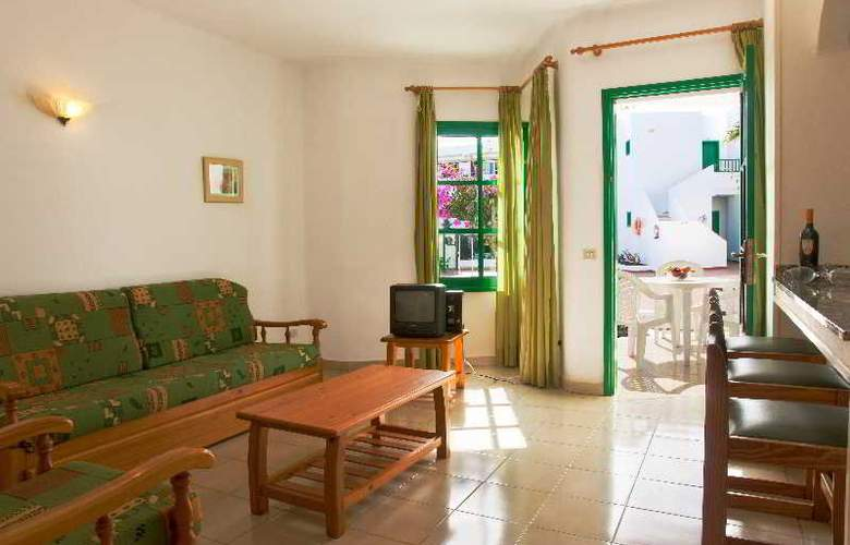 Luz y Mar - Hotel - 7