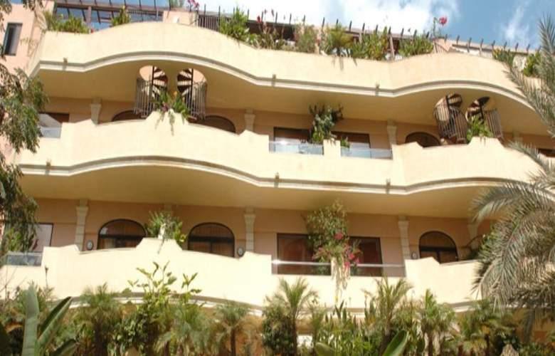 Fortina Hotel Spa Resort - Hotel - 4