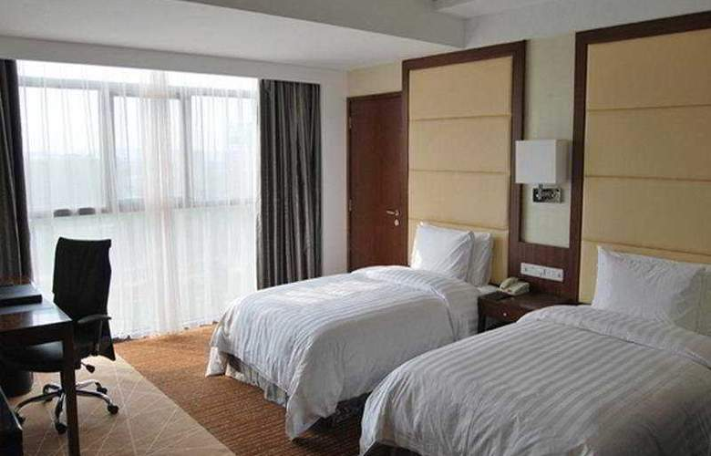 Crowne Plaza International Airport - Room - 5