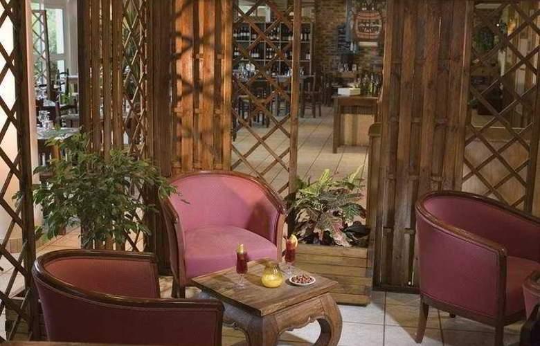 Campanile Fresnes - Restaurant - 2