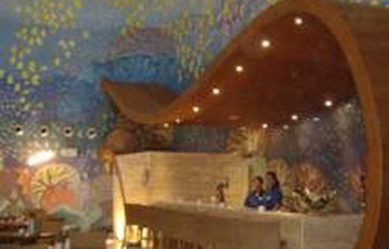 Sesimbra Hotel and Spa - Bar - 6