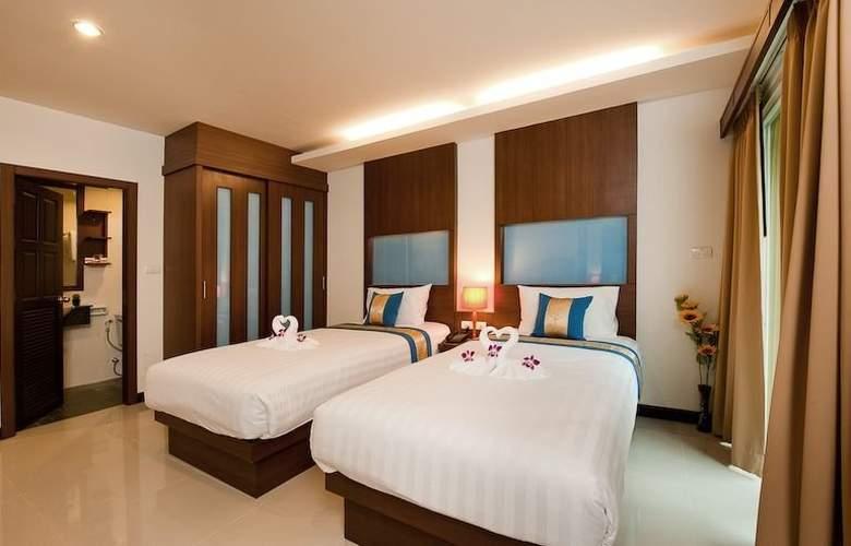 Blue Sky Patong Hotel - Room - 2