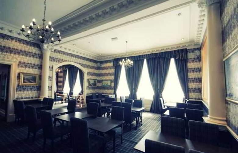 Alexander Thomson Hotel - Restaurant - 19