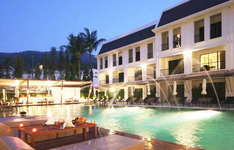 Sawaddi Patong Resort (formely Centara Sawaddi) - Pool - 27
