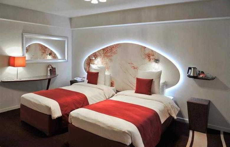 Mercure Paris Bastille Marais - Hotel - 14