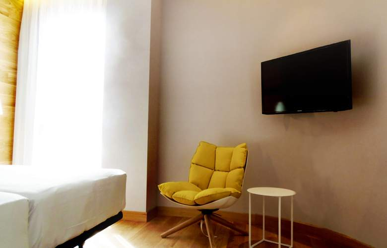 Zenit San Sebastián - Room - 7