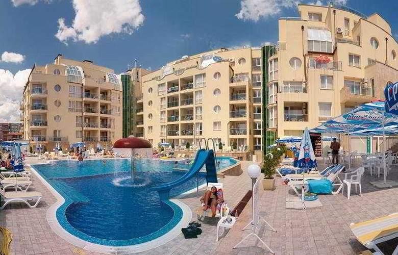 Viva Apartments - General - 1