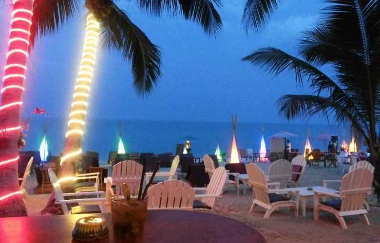Coconut Beach Resort - Sport - 12