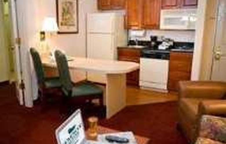 Homewood Suites by Hilton Nashville-Brentwood - Room - 0