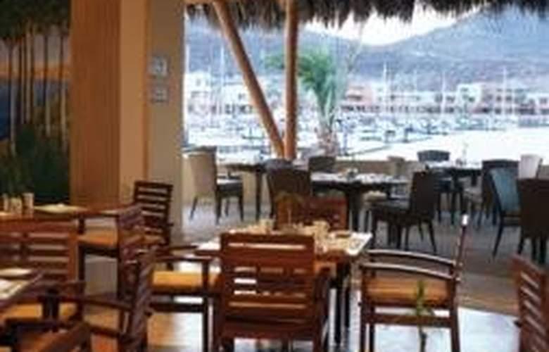 Misión Mazatlan - Restaurant - 8