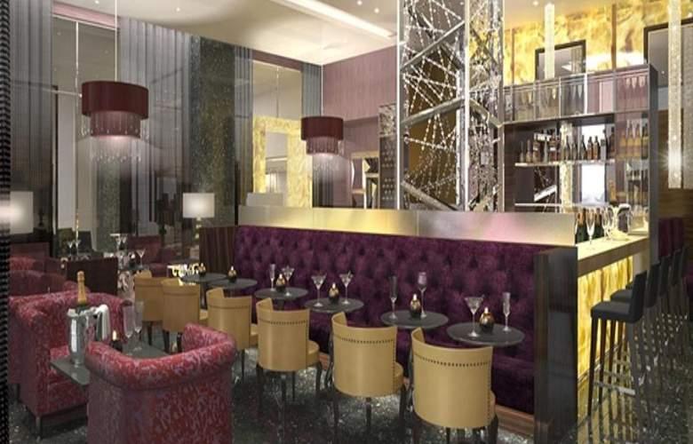 Hilton Baku - Bar - 25
